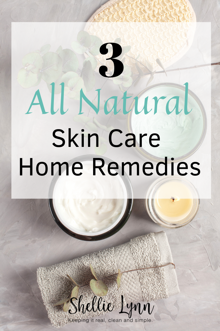 natural skin care ingredients