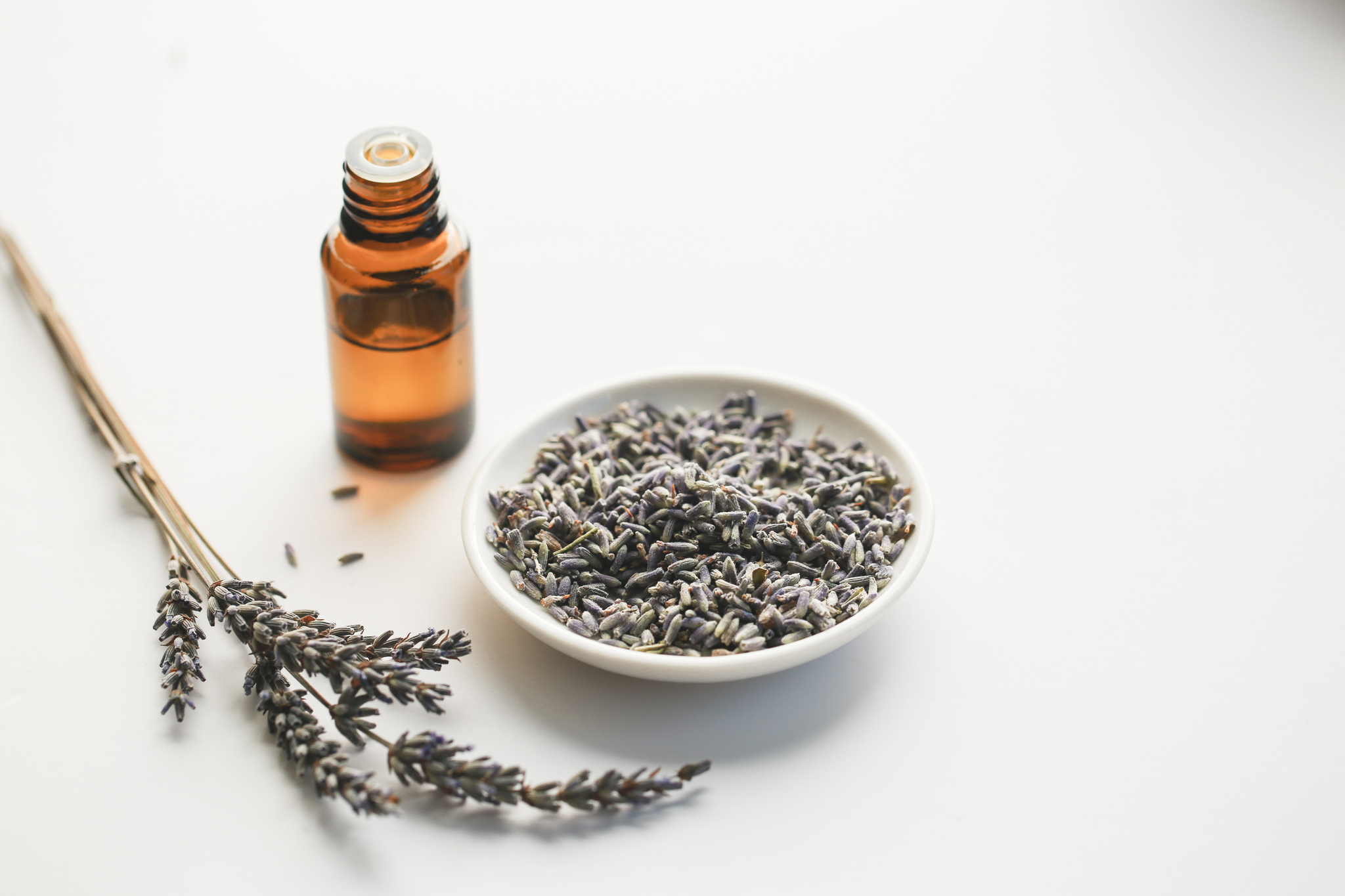 Essential oils to boost wellness