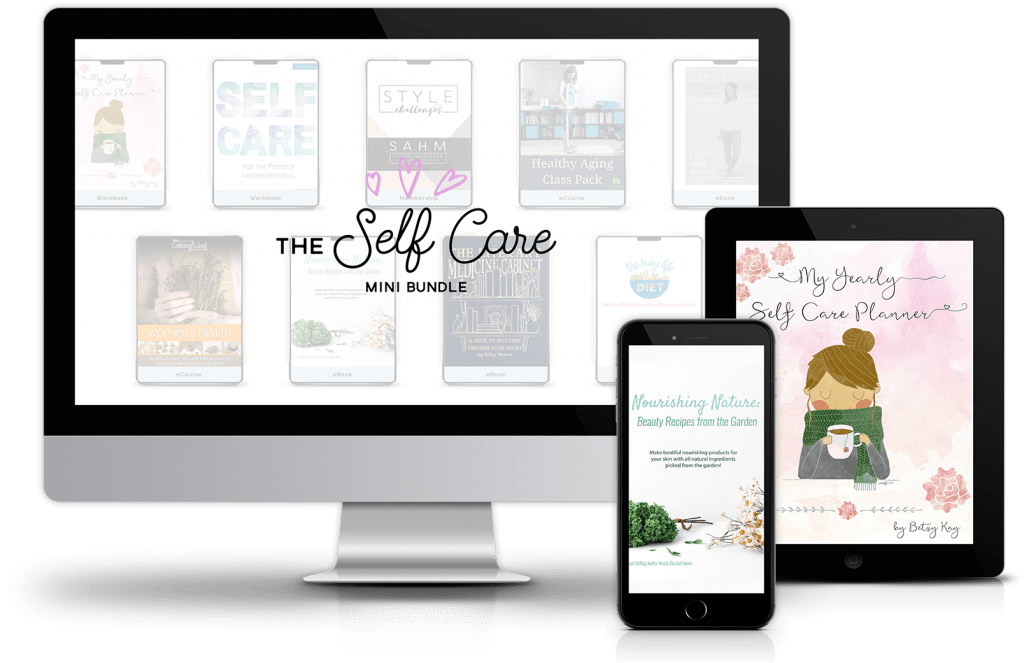 combat stress with self care