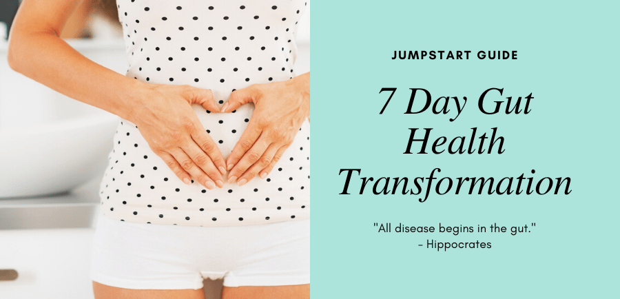 Gut Health Transformation