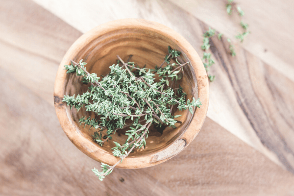 Herbs for Healthy Digestion
