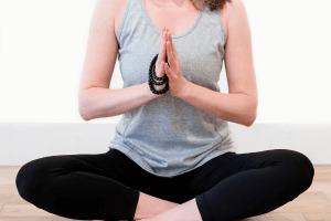 Take Control of Your Health with Meditation