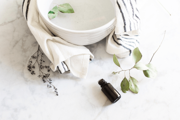 eucalyptus essential oil for immune support