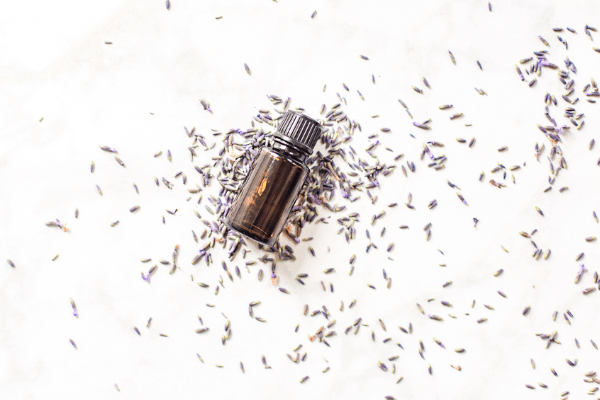 lavender essential oil for immune support