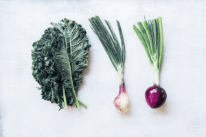 vegetables to detox your body