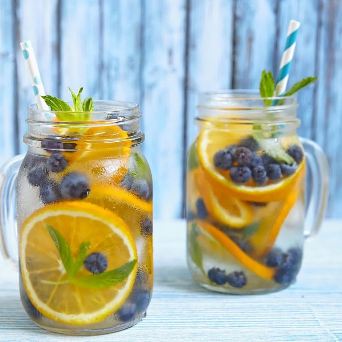 Kick start your weight loss and increase your energy with an all natural short term detox.