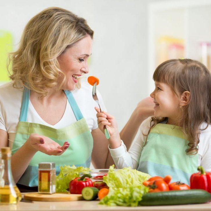 healthy mom program challenge