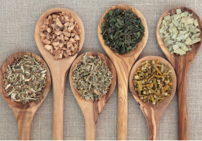13 Healing Herbs and Spices for Natural Skin Care