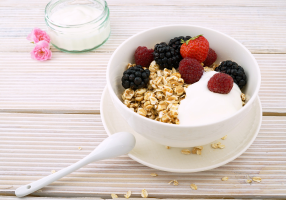Dairy Free Coconut Yogurt