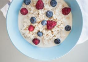 Healthy Oatmeal Recipe