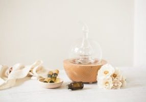 mood boosting essential oils